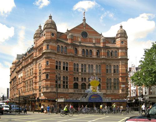 Hotels Near Alexandra Park London