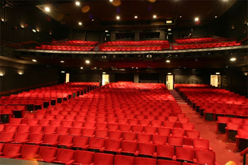 Theatre Tickets Hotel Packages London