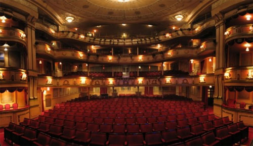 Noel Coward Theatre St Martin 39 S Lane London Wc2n 4au