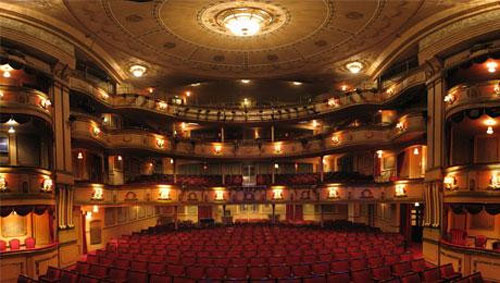 London Theatre Breaks Hotel And Show