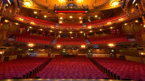 Hotel Direct London Theatre Breaks