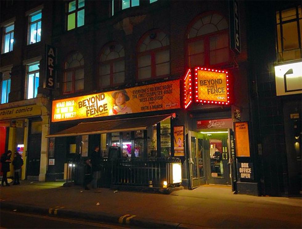 Theatre deals uk