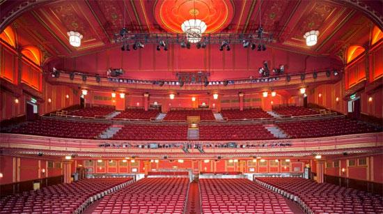 Dominion Theatre 269 Tottenham Court Road London W1t 7aq