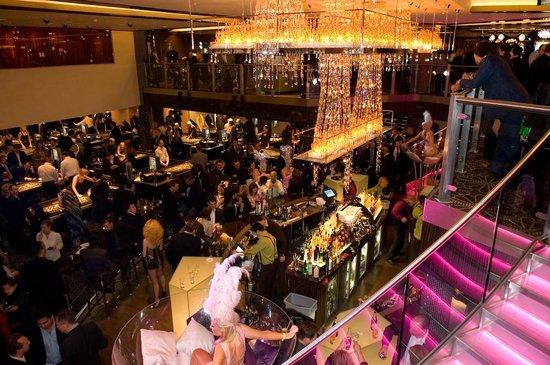 Empire City Casino Review