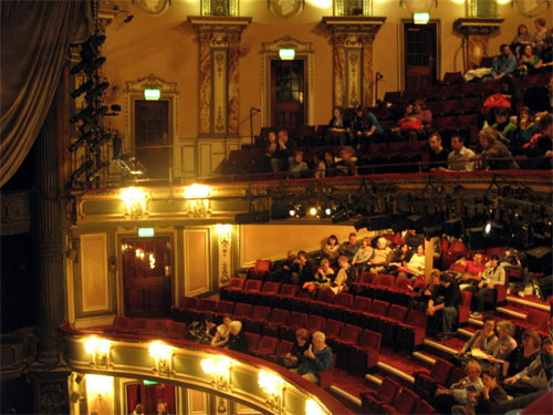 Her Majesty S Theatre Haymarket London Sw1y 4ql