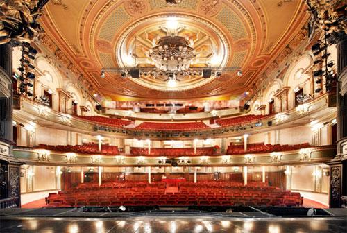 Her Majesty S Theatre Haymarket London Sw1y 4ql