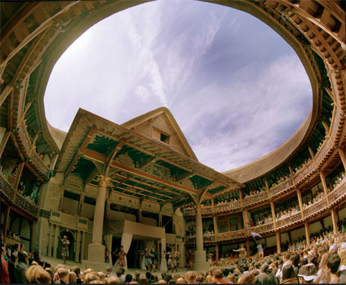 Cheap Tickets To Shakespeare S Globe Tour London Attractions