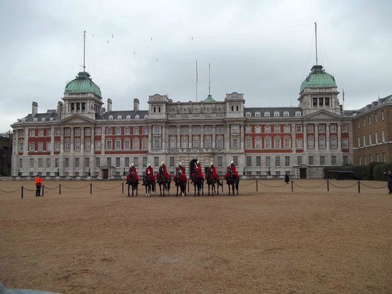 Cheap Tickets To The Household Cavalry Museum London