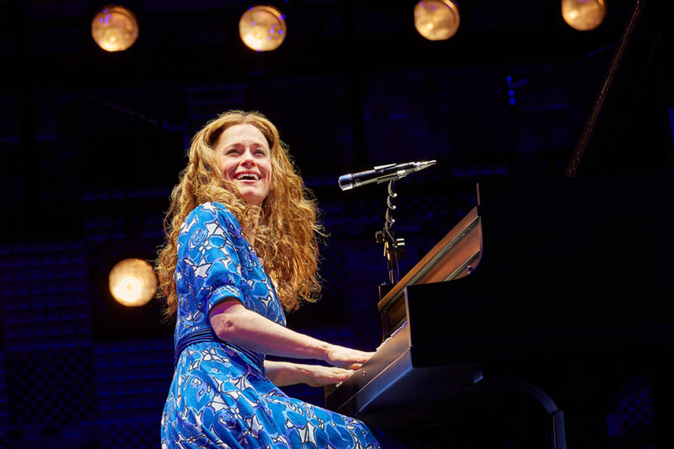 Discount coupons for carole king beautiful