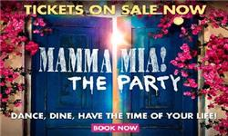 Click to view details and reviews for Mamma Mia The Party.