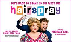Click to view details and reviews for Hairspray.