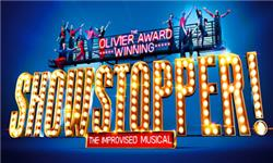 Click to view details and reviews for Showstopper The Improvised Musical.
