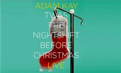 Click to view details and reviews for Adam Kay Twas The Nightshift Before Christmas.