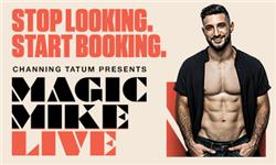 Click to view details and reviews for Magic Mike Live.