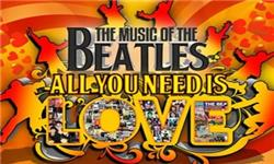 All You Need Is Love   The Discovery Of Beatlemania