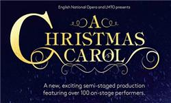 Click to view details and reviews for A Christmas Carol English National Opera.