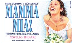 Click to view details and reviews for Mamma Mia.
