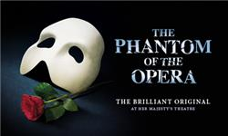 Click to view details and reviews for The Phantom Of The Opera.