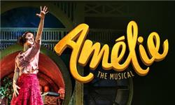 Click to view details and reviews for Amelie The Musical.