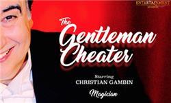 The Gentleman Cheater Magic Show