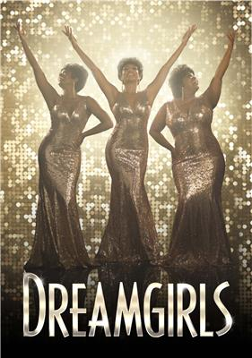 Dreamgirls - Amber Riley will appear on The Graham Norton Show on BBC1 tonight, Friday October 7th