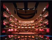 Lyric Theatre Hall View