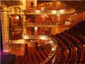 The Ambassadors Theatre Seating View