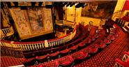Playhouse Theatre Seating View