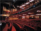 Prince of Wales Theatre Seating View