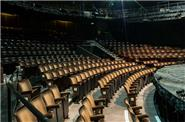New London Theatre Seating View