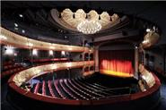 Old Vic Theatre Stage View