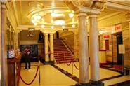 Hamilton at Victoria Palace Theatre   Pimlico London