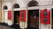 Theatre Royal Haymarket Entrance View