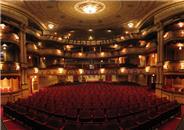 Theatre Royal Haymarket Seating View