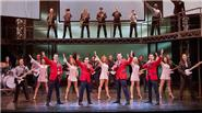 Piccadilly Theatre Performance View
