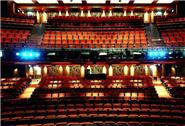 Prince of Wales Theatre Seating