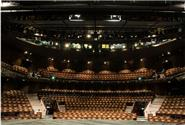 New London Theatre Stage View