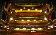 Adelphi Theatre Strand, London