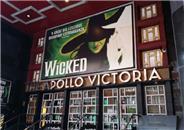 Apollo Victoria Theatre, 17 Wilton Road, London