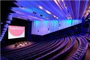 Barbican Theatre