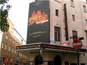 Cambridge Theatre, Earlham Street, London