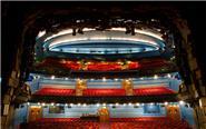 Cambridge Theatre, London