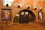 Charing Cross Theatre, Villiers Street, London