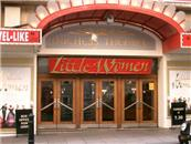 Duchess Theatre, London