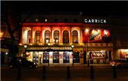 Garrick Theatre Building View