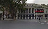 Garrick Theatre Street View