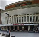 The Hammersmith Apollo Outside View