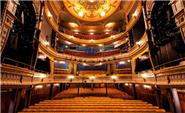 Harold Pinter Theatre Seating View
