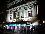 Harold Pinter Theatre Building View