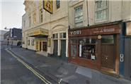 Harold Pinter Theatre Street View